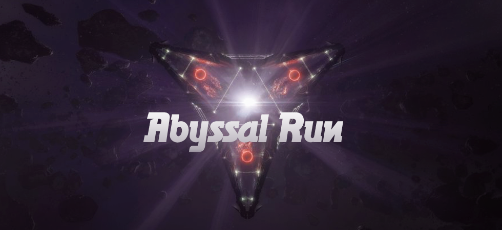 Abyssal Run by Talking in Stations | Podcast | Poddmap