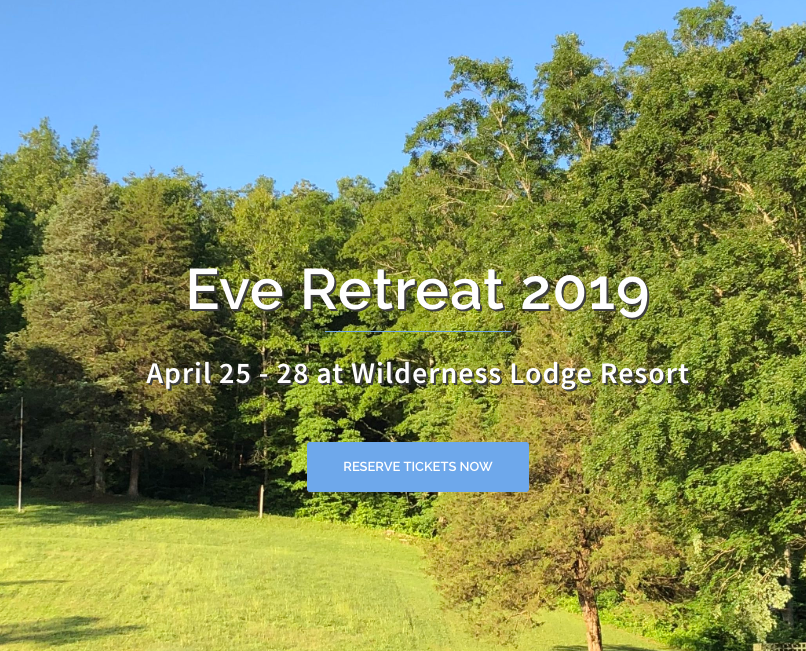 Eve Retreat 2019