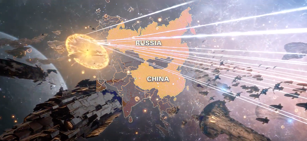 Russian vs  Chinese Timezone - Talking in Stations