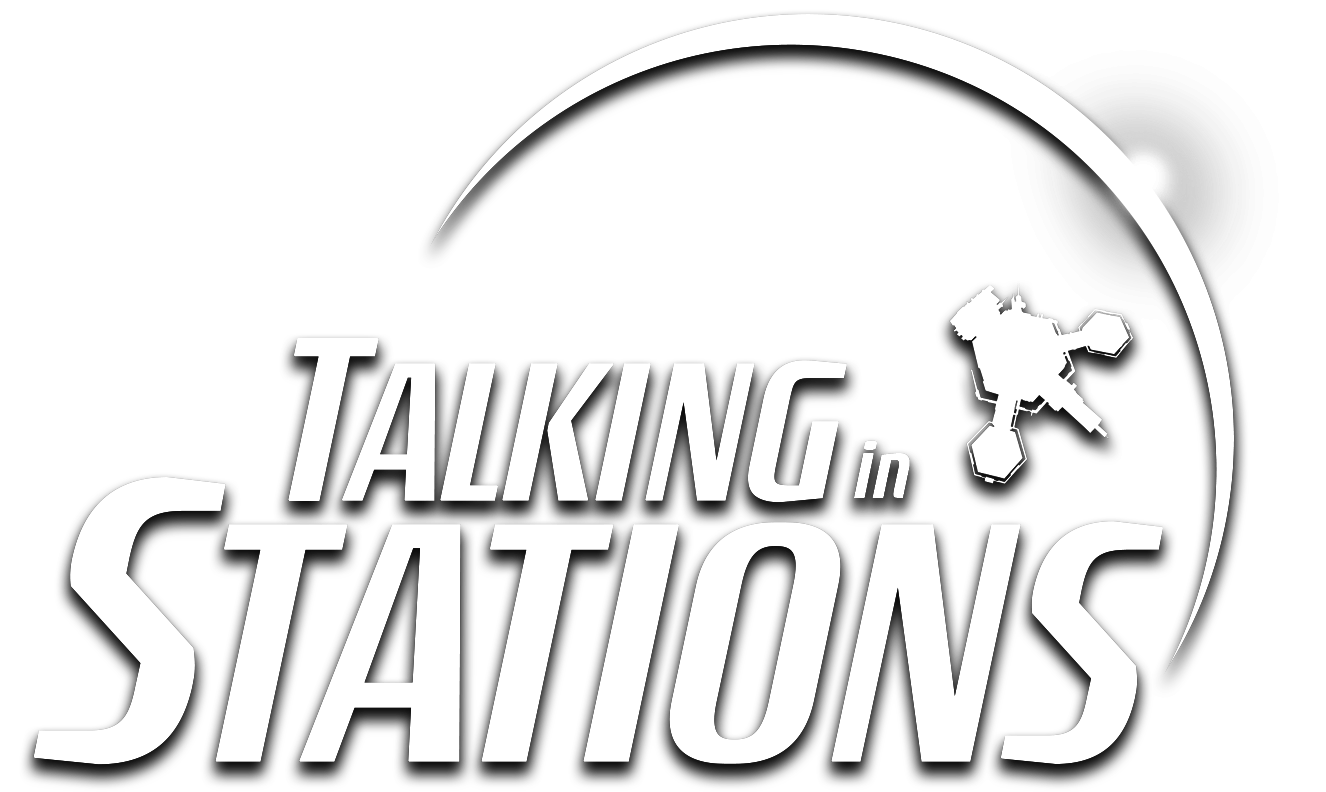 Talking in Stations - Eve Online Podcast